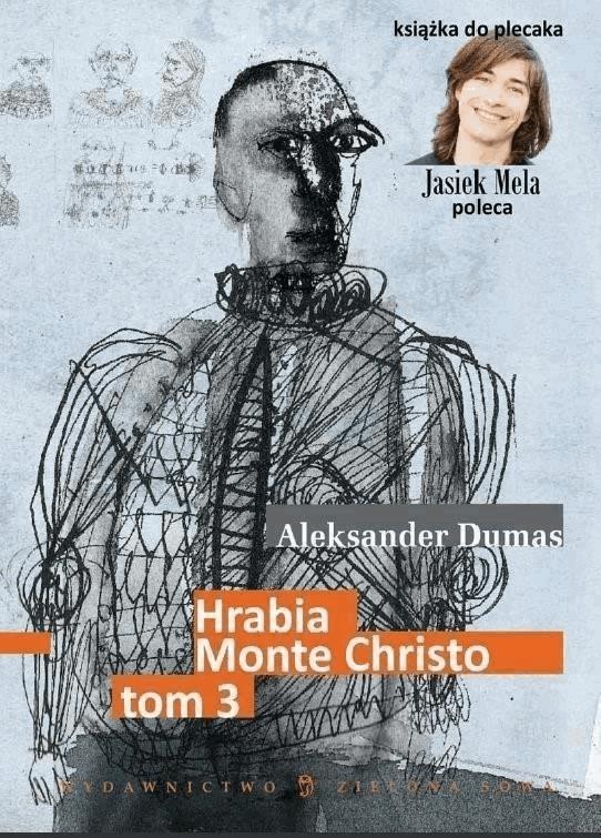 Hrabia Monte Christo. Tom III - Tylko w Legimi możesz przeczytać ten tytuł przez 7 dni za darmo. - Aleksander Dumas