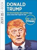 Donald Trump - DIE ZEIT - E-Book