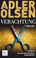 Verachtung - Jussi Adler-Olsen - E-Book + Hörbüch
