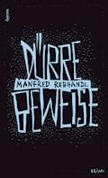 Dürre Beweise - Manfred Rebhandl - E-Book