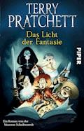 Das Licht der Fantasie - Terry Pratchett - E-Book