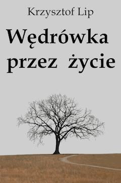 Wędrówka przez życie - Krzysztof Lip - ebook