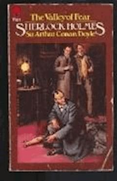 The Valley of Fear - Arthur Conan Doyle - ebook