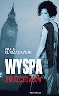 Wyspa dreszczowców - Piotr Surmaczyński - ebook
