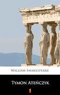 Tymon Ateńczyk - William Shakespeare - ebook