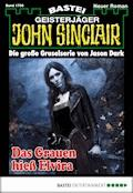 John Sinclair - Folge 1756 - Jason Dark - E-Book