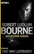 Das Bourne Enigma - Robert Ludlum - E-Book