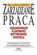 Zarządzanie pracą - Zdzisław Jasiński - ebook