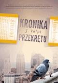 Kronika przekrętu - J. Volpi - ebook