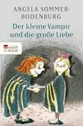Der kleine Vampir und die große Liebe - Angela Sommer-Bodenburg - E-Book