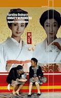 Kwiaty w pudełku. Japonia oczami kobiet - Karolina Bednarz - ebook