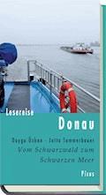 Lesereise Donau - Duygu Özkan - E-Book