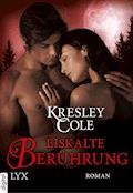 Eiskalte Berührung - Kresley Cole - E-Book