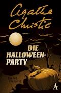 Die Halloween-Party - Agatha Christie - E-Book