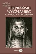Afrykański wygnaniec. Tożsamość a prawa człowieka. - Joanna Mantel-Niećko - ebook