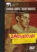 Zaginiony - Conrad Anker, David Roberts - ebook