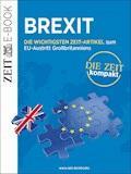 Brexit - DIE ZEIT - E-Book