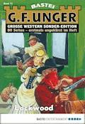 G. F. Unger Sonder-Edition 73 - Western - G. F. Unger - E-Book
