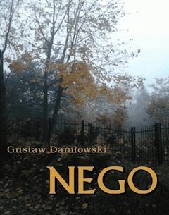 Nego. Smutna historia o zniszczeniu dziecka przez szkołę - Gustaw Daniłowski - ebook