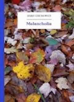 Melancholia - Czechowicz, Józef - ebook