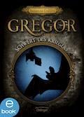 Gregor und das Schwert des Kriegers - Suzanne Collins - E-Book