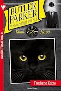 Butler Parker 99 - Kriminalroman - Günter Dönges - E-Book