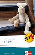 Simple - Marie-Aude Murail - E-Book