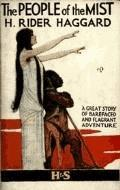 The People of the Mist - Henry Rider Haggard - ebook