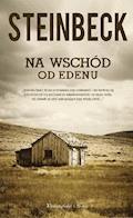 Na wschód od Edenu - John Steinbeck - ebook