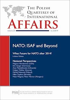 The Polish Quarterly of International Affairs 2/2014 - Marcin Zaborowski (red.) - ebook