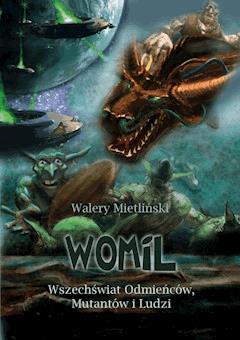 WOMiL - Walery Mietliński - ebook