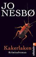 Kakerlaken - Jo Nesbø - E-Book