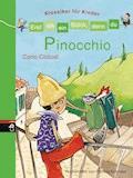 Erst ich ein Stück, dann du - Klassiker für Kinder - Pinocchio - Patricia Schröder - E-Book
