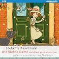 Die kleine Dame (4). Die kleine Dame melodiert ganz wunderbar - Stefanie Taschinski - Hörbüch