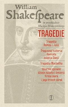 Tragedie - Wiliam Shakespeare - ebook