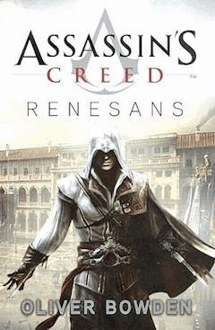 Assassin's Creed: Renesans - Oliver Bowden - ebook