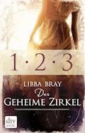 Der Geheime Zirkel 1-3 Gemmas Visionen / Circes Rückkehr / Kartiks Schicksal - Libba Bray - E-Book