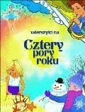 Wierszyki na cztery pory roku - Mirosław Souczek - ebook