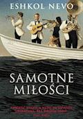 Samotne miłości - Eshkol Nevo - ebook
