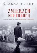 Zmierzch nad Europą - Alan Furst - ebook