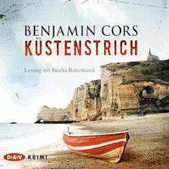 Küstenstrich - Benjamin Cors - Hörbüch