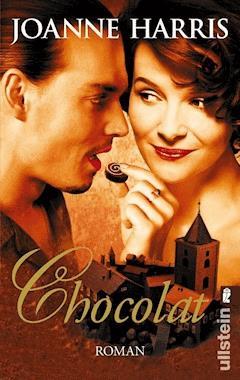 Chocolat Joanne Harris Epub