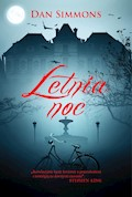 Letnia noc - Dan Simmons - ebook
