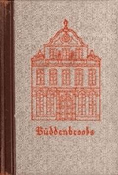 Buddenbrooks: Verfall einer Familie - Mann, Thomas - E-Book