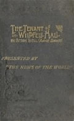 The Tenant of Wildfell Hall - Anne Brontë - ebook