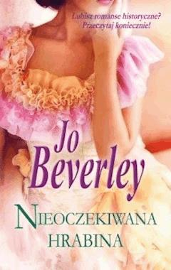 Nieoczekiwana hrabina - Jo Beverley - ebook