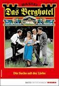 Das Berghotel 176 - Heimatroman - Verena Kufsteiner - E-Book