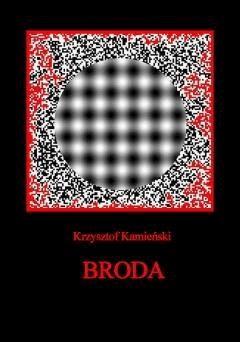 Broda - Krzysztof Kamieński - ebook
