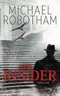 Der Insider - Michael Robotham - E-Book