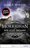 Morrighan - Wie alles begann - Mary E. Pearson - E-Book